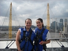 Fundraising Challenge - Climb the O2 Dome in London!